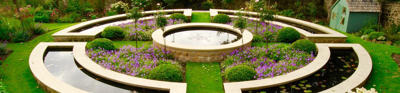 Ponds Pond Design Garden Ponds Freshwater Features Water Gems