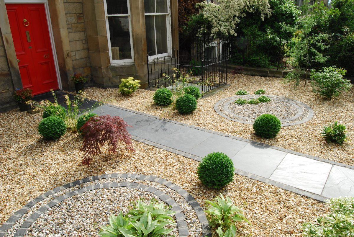 Henderson Row Garden Water Gems