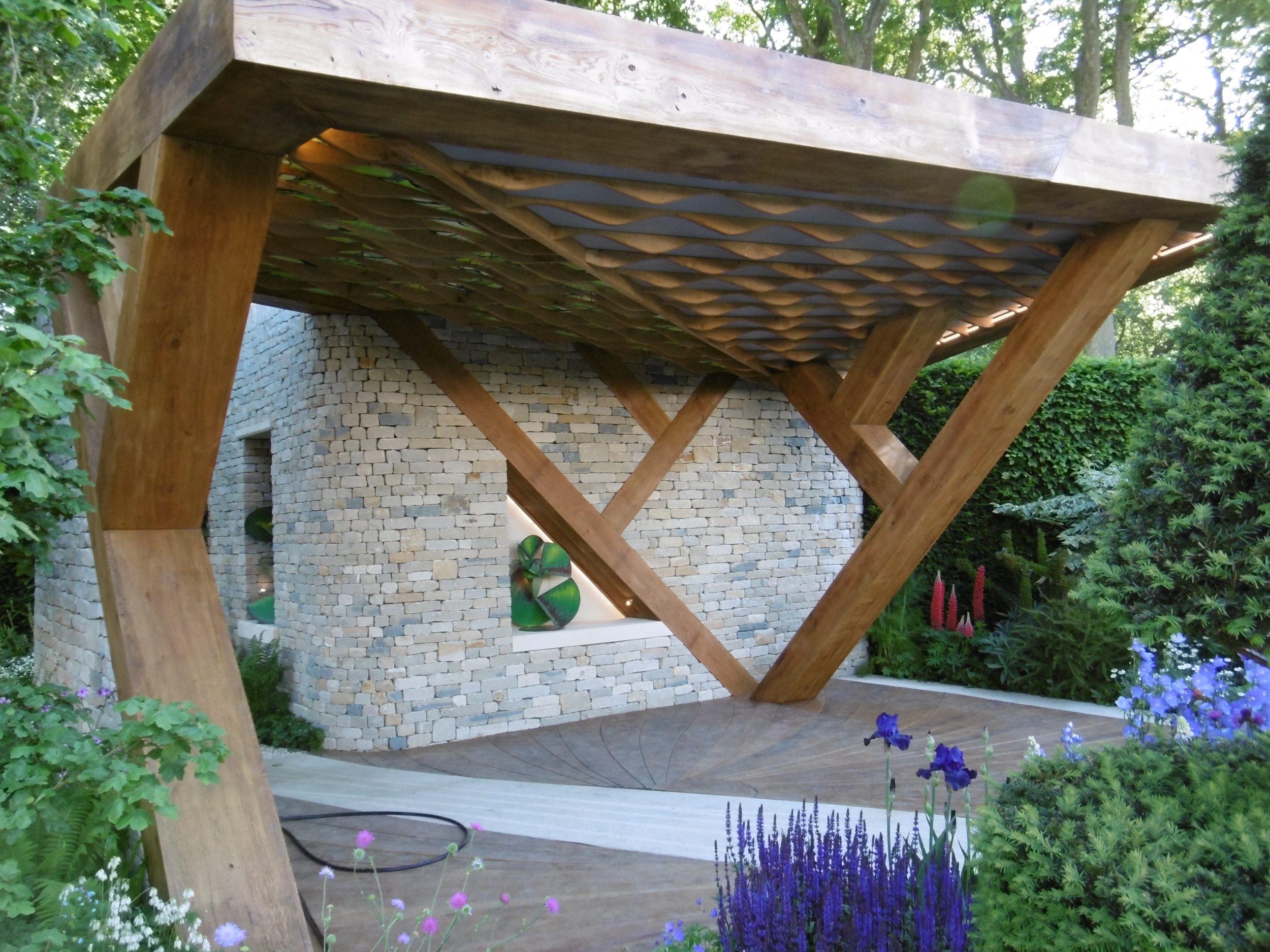 Morgan Stanley Garden