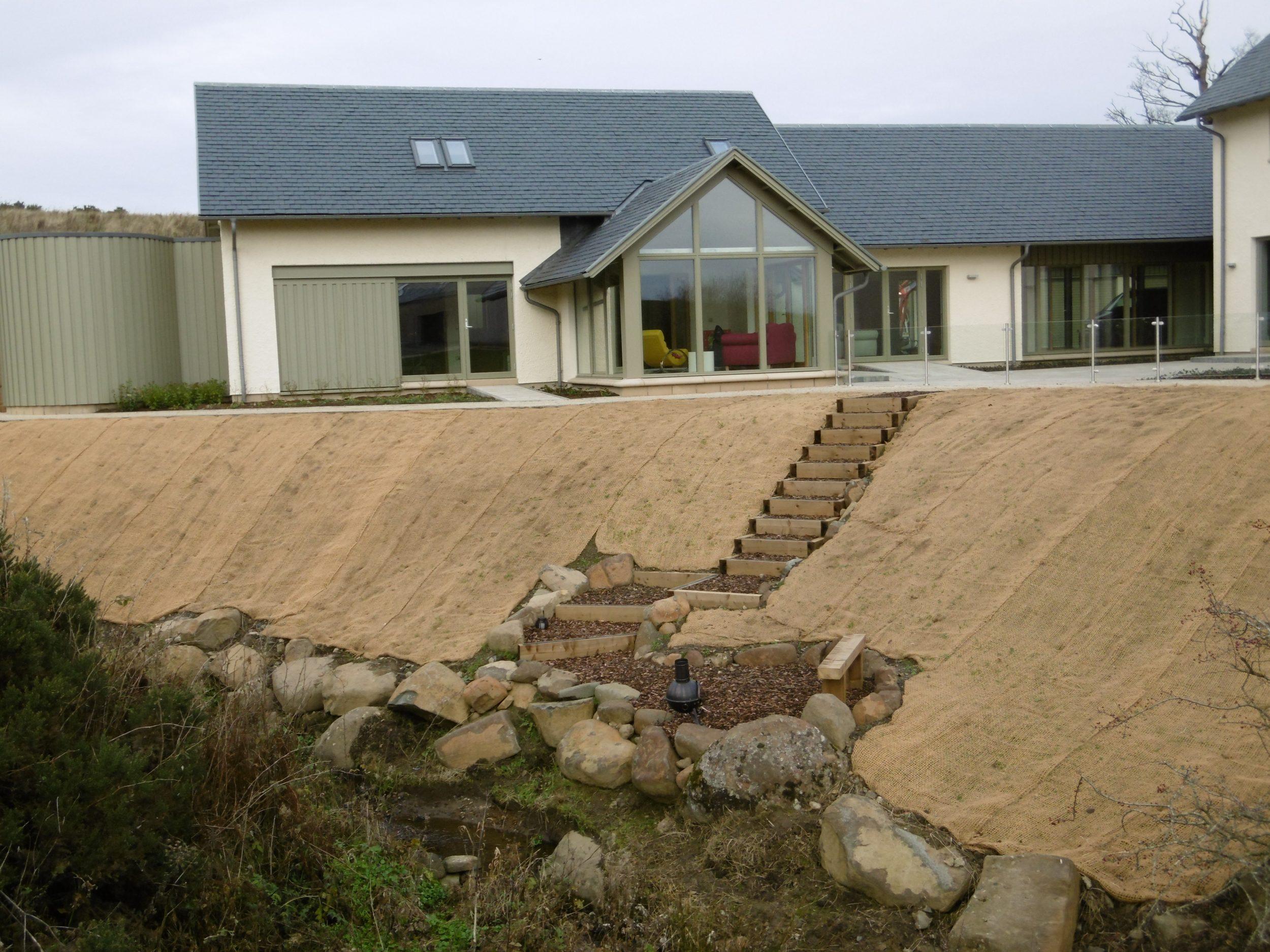West Lothian Seedbank